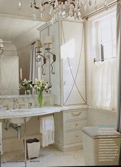 Client Admirals Cove Hollywood Regency On Pinterest Hollywood Regency Luxury Bathrooms And