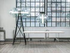 Studio deFORM Transmission Collection for Kavalier Design | Yellowtrace