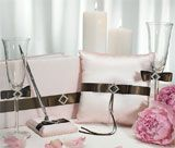 Weddingstar Chocolate and Strawberry Wedding Accessories Collection