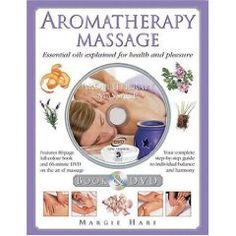 The Use of Aromatherapy for Chronic Pain.