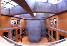 AD Classics: Yale Center for British Art / Louis Kahn | ArchDaily