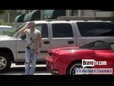 William Levy in The Real Housewives - YouTube