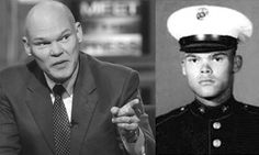 James Carville-Marines-