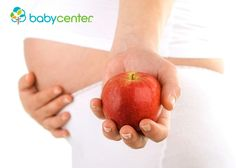 A real-world guide from @babycenter that will help you answer the question - How far along are you? @babycenter #howbigisyourbaby #pregnancy