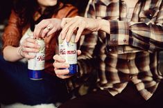 Beck's Beer!  :)