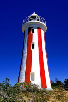 ✯ Devonport Lighthouse - Tasmania, Australia