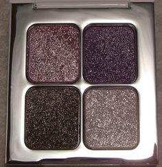 Sonia Kashuk Purple Haze Eyeshadow Quad