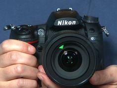 Nikon D7000 reviews