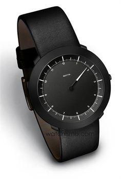 Botta Solus All Black Edition