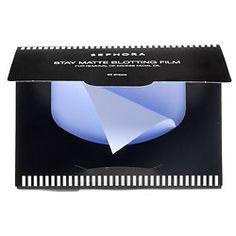 Sephora Matte Blotting Film