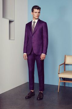 Brioni | Spring 2015 Menswear Collection | Style.com