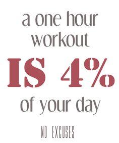 Workout !!!