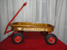 old toy wagons on pinterest radio flyer old wagons and. Black Bedroom Furniture Sets. Home Design Ideas