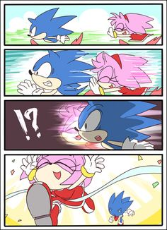 Amy rose on pinterest sonic boom fan art and shadows