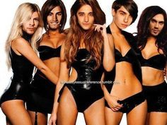 The Wanted  Sexiness