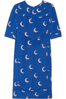 // moon dress