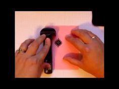 Stamp-a-ma-jig Bonus Tip