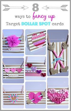 Target Dollar Spot Cards Get a Makeover  |  View From The Fridge