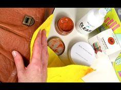 WSITN: Cleaning Leather Handbags