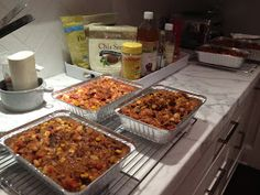 The Full Plate Blog: make ahead meals = EASY family dinners on the busiest of days