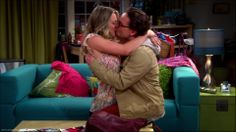 Penny Pictures from the Episode Gorilla Dissolution Big Bang Theory