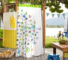 Kids Bathroom Inspiration on Pinterest