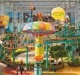 Indoor weekend getaways with the kids, perfect for winter! http://www.midwestliving.com/travel/minnesota/bloomington-minnesota/playing-inn-side-indoor-weekend-getaways/