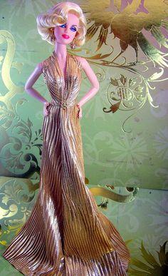 Marilyn Monroe Barbie