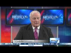 Hansen Unplugged: Celebrating our differences (Dale Hansen - WFAA); February 12. 2014