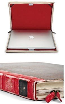 Mac Book Book cover