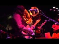 Grace Potter and the Nocturnals - come in to my kitchen