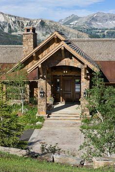 Locati Home - Yellowstone Club - Quartz Residence