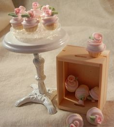 miniature!! <3