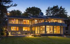 Private Residence - Minnesota - SALA Architects - Kelly R. Davis