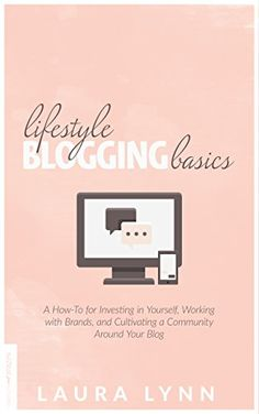 Lifestyle Blogging B