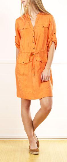 MICHAEL KORS DRESS @Michelle Flynn Coleman-HERS