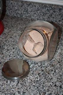 EASY hot coca mix