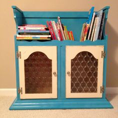 Hutch Makeovers On Pinterest