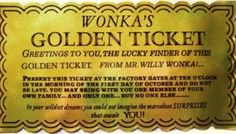 Willy Wonka and the Chocolate Factory....Excellent