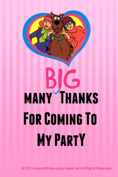 Scooby Doo Birthday Party Ideas #Scooby Doo #party #birthday #decoration #cakes #favors #themedbirthday #games #printable #quotes #invitation #sayings #birthdaypartyideas #bpartyideas
