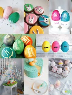 Bright Easter Wedding Ideas from The Wedding Community