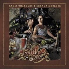 "Song ""One More Year"" by Kasey Chambers and Shane Nicholson"