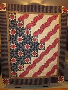 circles, quilts of valor, mark lipinski, quilter club, quilt patterns, log cabins, appliques, log cabin quilts, patriotic quilts