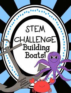 stem education activities, stem activities, student, stem activity, boat