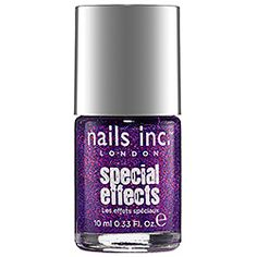 nails inc. - Special Effects 3D Glitter Nail Polish