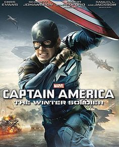 Captain American is living a quiet life, but when a SHIELD colleague is attacked he must join forces with Black Widow and Falcon against an insidious enemy known as The Winter Soldier. Sci-Fi/Fantasy, Action, Rated PG-13, 136 min.  http://ccsp.ent.sirsi.net/client/hppl/search/results?qu=captain+america+winter+soldier&te=&lm=HPLIBRARY