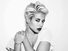 "Eclectic singer Kelis comes forward with the first single from her upcoming 'Flesh Tone' follow-up album, the UK garage-influenced track ""Distance"", which received its first play on Reprezent 107.3FM's ""The Beatnik Mix"" (UK) on Sunday (July 1st)...Listen above! Produced by English dubstepper Skream, ""Distance"" is an all whisper-y tune (very Kelis these days), which although lacks a proper chorus, it gains points with that awesome kinda dark, 90's garage music production! I applaud"