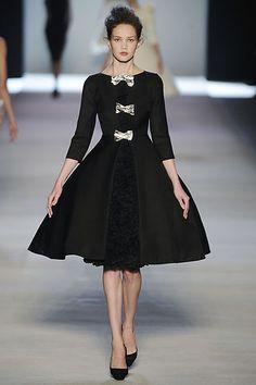 Dress by Giambattista Valli Spring 2009