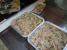 How To: Make Ahead Freezer Meals