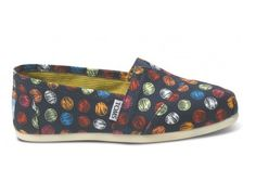 these Toms!